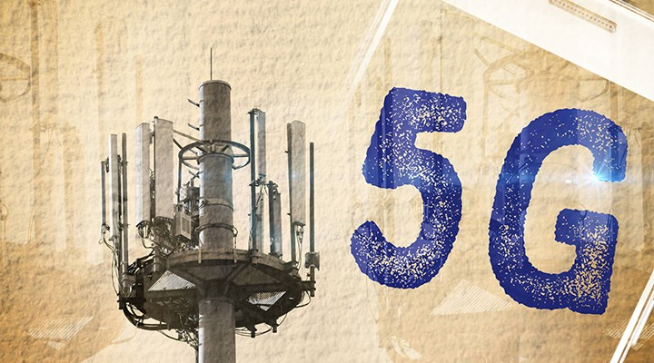 5G Paniği