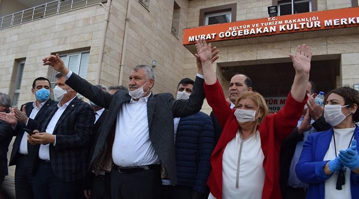 Ceyhan'ın yeni belediye başkanı Hülya Erdem oldu