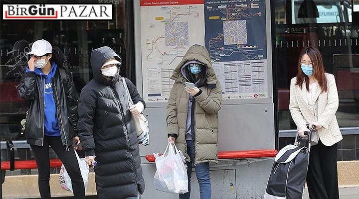 Dünya risk toplumu üzerinden Pandemi