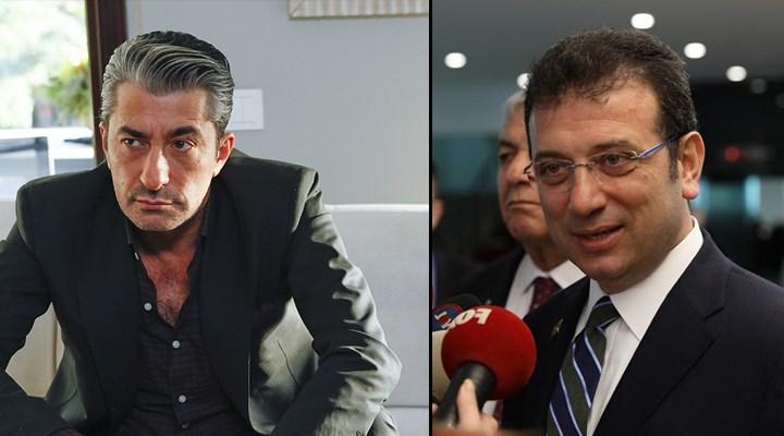 Erkan Petekkaya'dan İmamoğlu'na hakaret: Terbiyesiz, zavallı, defol