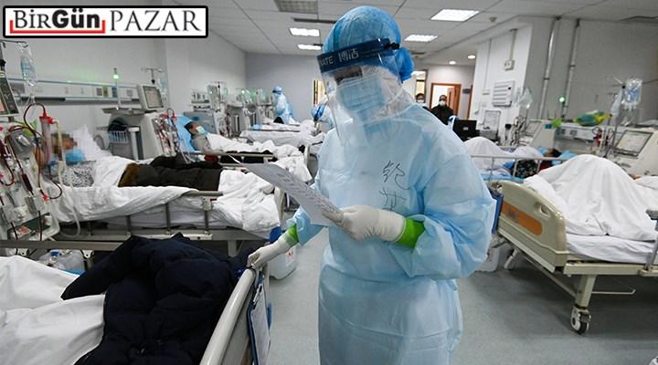 Salgının Ortasında: Çin'e Karşı Büyüyen Yabancı Düşmanlığı I Koronavirüs salgını ve yaratılan tahribat