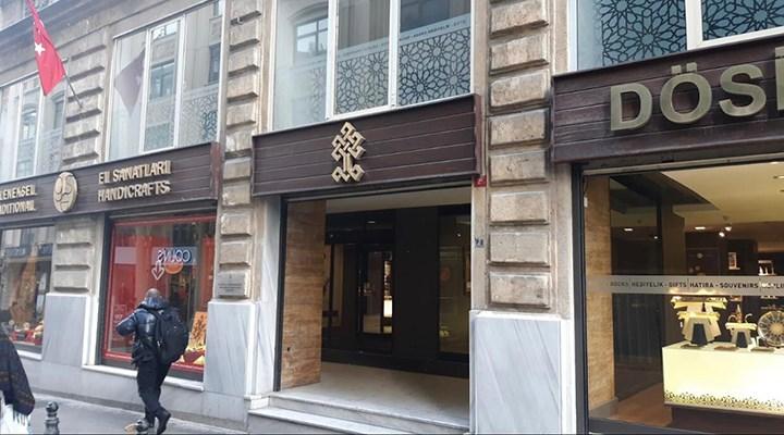 TÜRSAB Başkanının koronavirüs çıkan mağazası neden hâlâ açık?