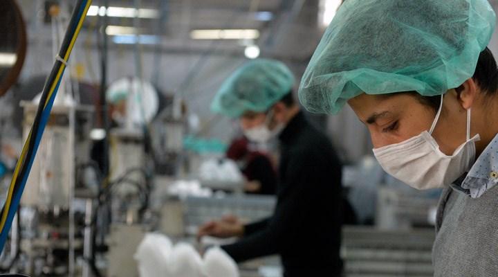 BES İzmir Şubesi: Zorunlu olmayan tüm hizmetler 2 hafta süreyle durdurulmalı