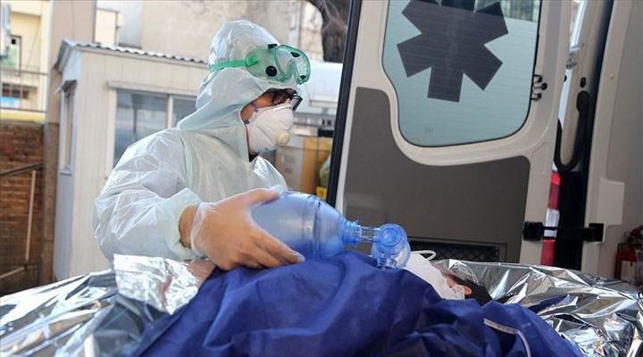 Cezayir Çin'den sipariş ettiği tıbbi maskelerin ilk bölümünü teslim aldı