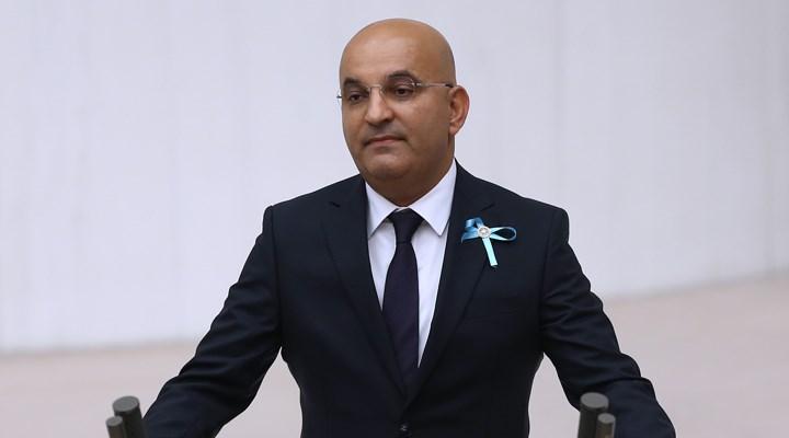 """CHP'li Mahir Polat: """"PTT, çalışanlarını tehdit ediyor"""""""