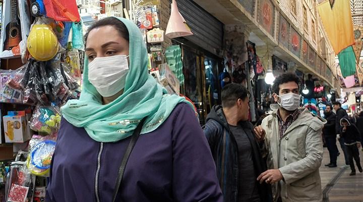 İran'da koronavirüsten ölümlerde yaş ortalaması 57'ye düştü