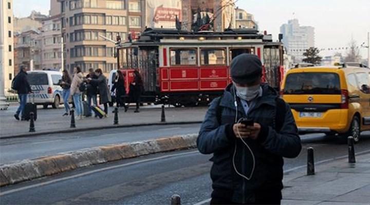 İstanbul'da yeni koronavirüsü tedbirleri açıklandı