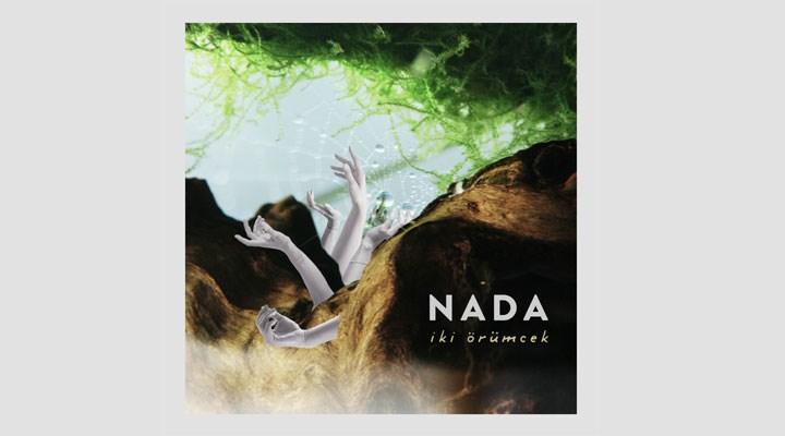 Nada'nın yeni teklisi: İki Örümcek