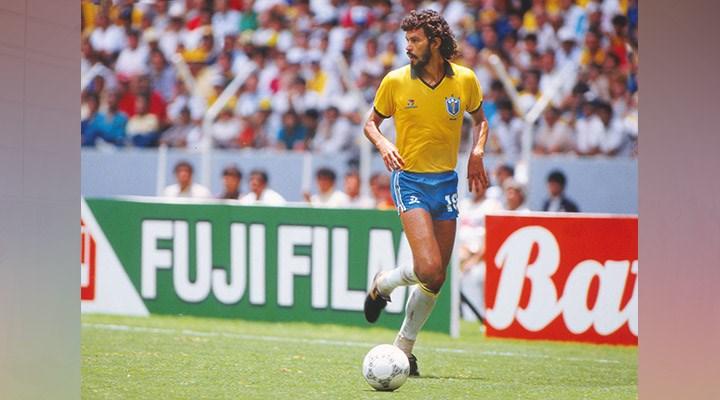 Socrates: Bilge Brezilyalıyı hatırlarken