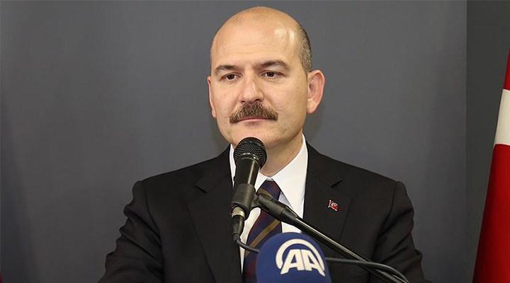 Süleyman Soylu: Acil durum yönetimine geçtik