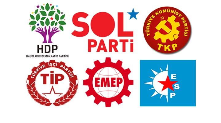 Türkiye solu: İnfaz yasasında eşitlik istiyoruz