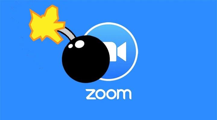 Zoom, sohbet odası saldırılarına karşı önlem aldı
