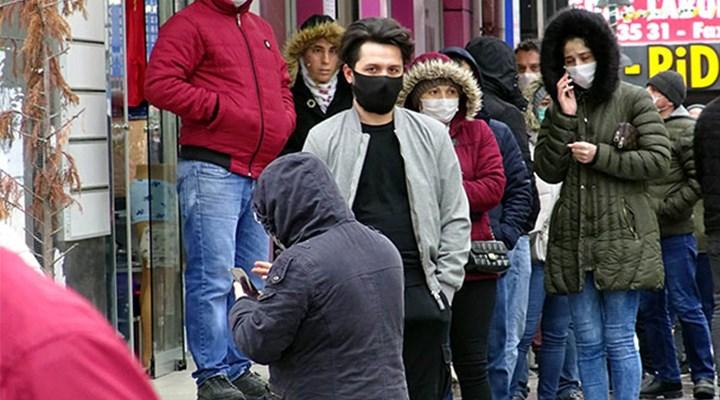 İstanbul'da koronavirüs tedbirlerine uymayanlara 1 milyon 811 lira ceza kesildi