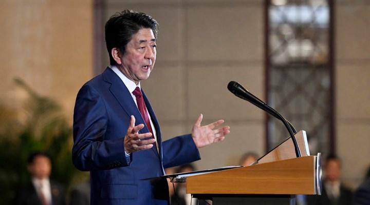 Japonya 7 bölgede OHAL ilan etti