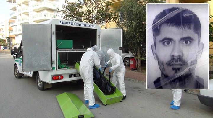 Koronavirüs testinden kaçan adam 11 gün sonra öldü
