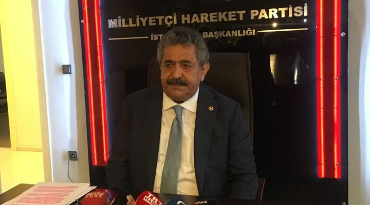MHP'li Feti Yıldız hakkında yeni açıklama: 'Negatif çıktı' iddiası