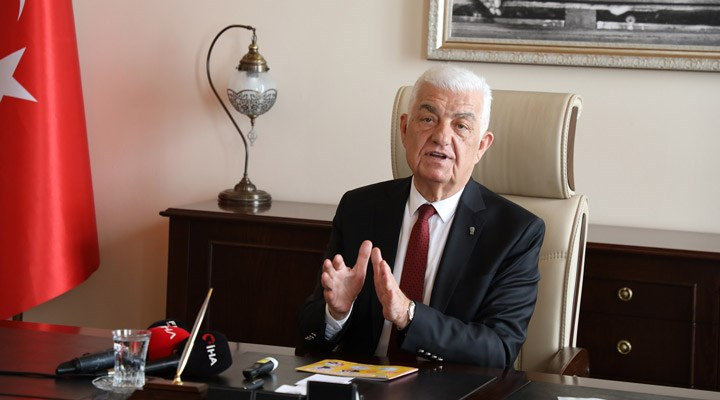 Osman Gürün: Muğla'ya hızlı tanı kitleri daha yeni ulaştı