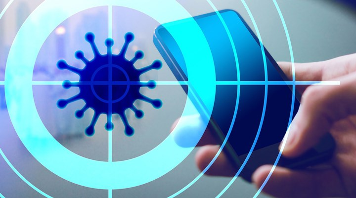 Robert Koch Enstitüsü koronavirüs uygulaması geliştirdi