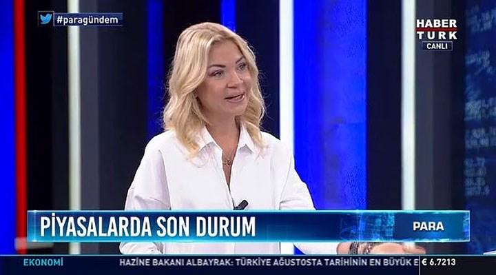 RTÜK'ün ceza verdiği Habertürk programı yayına ara verdi
