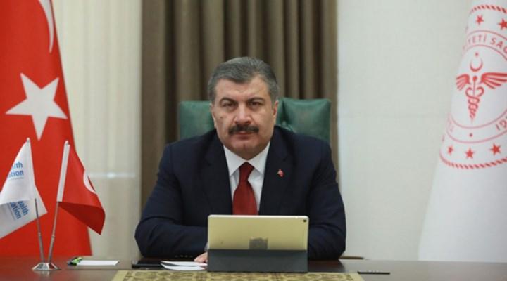 Sağlık Bakanı Koca, Bilim Kurulu toplantısının ardından açıklama yapacak