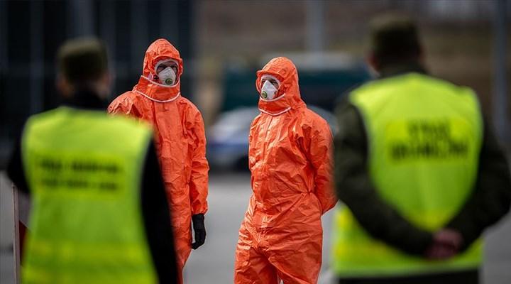 8 Nisan - Ülke ülke koronavirüs salgınında son durum | Vuhan'da karantina sona erdi