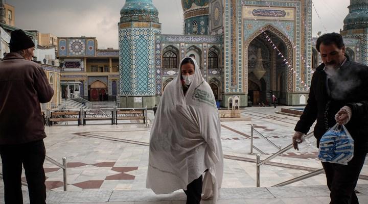 ABD'den İran'ın koronavirüs nedeniyle IMF'den talep ettiği krediyi bloke planı