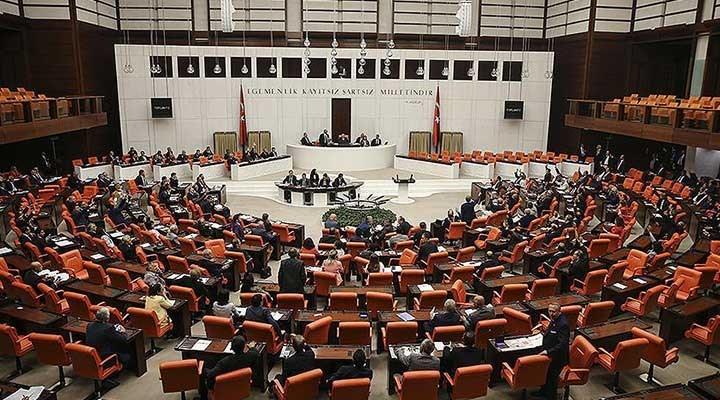 AKP ve MHP'den 'sağlıkta şiddet' teklifi
