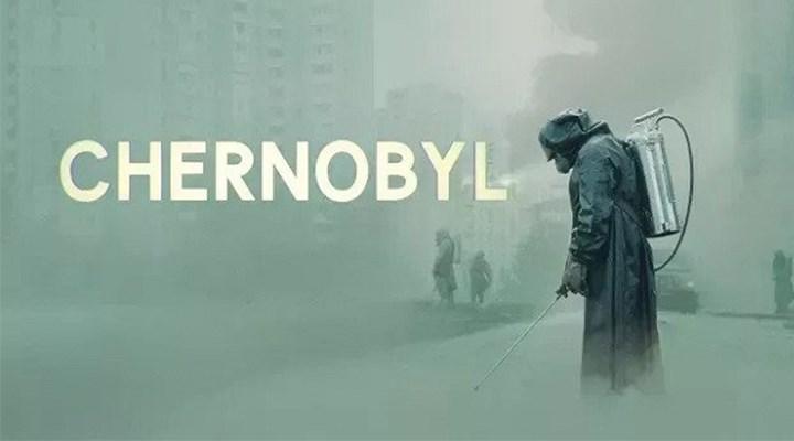 Çernobil dizisinin kostüm şirketi koronavirüse karşı koruyucu malzeme bağışlayacak