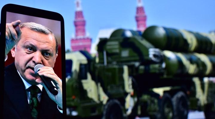 Erdoğan S-400'leri aktif hale getirecek mi?