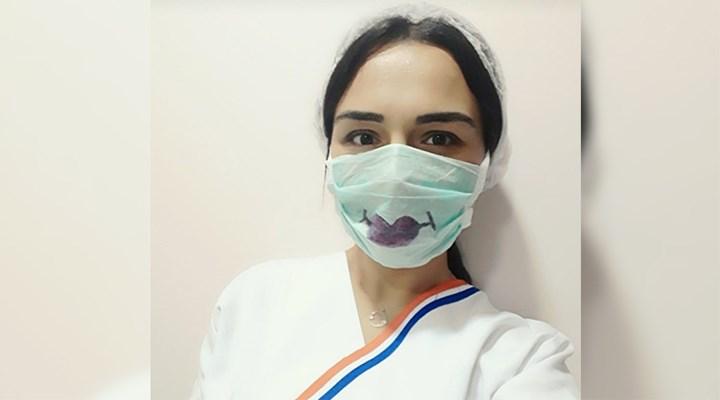 Koronavirüs tedavisinin ardından iyileşen hemşire yaşadıklarını anlattı