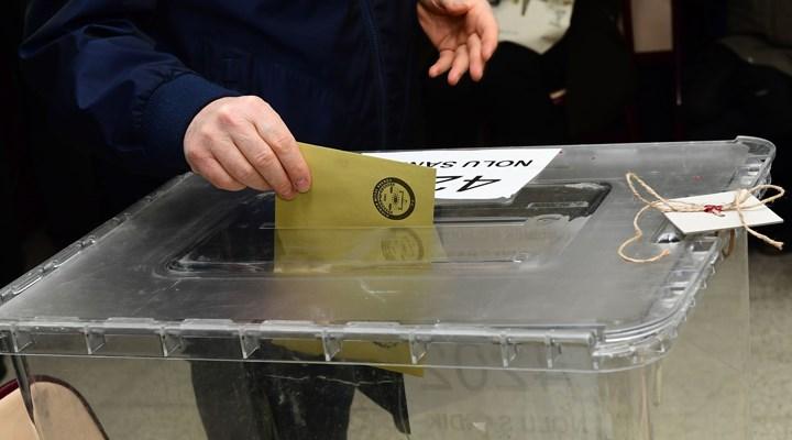 Metropoll'den seçim araştırması