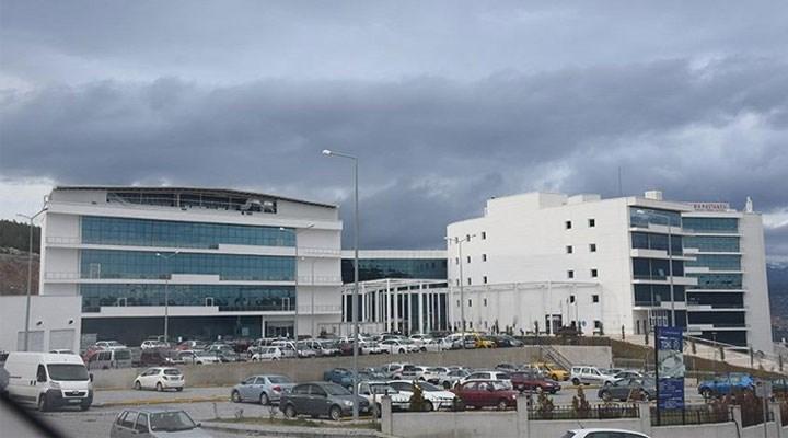 """Muğla Eğitim Araştırma Hastanesi'nde, pandemi için """"Bilgi Hattı"""" oluşturuldu"""