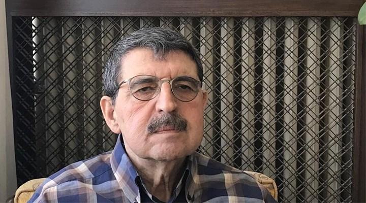 Yazarımız Melih Pekdemir'in ağabeyi Gültekin Bekdemir yaşamını yitirdi
