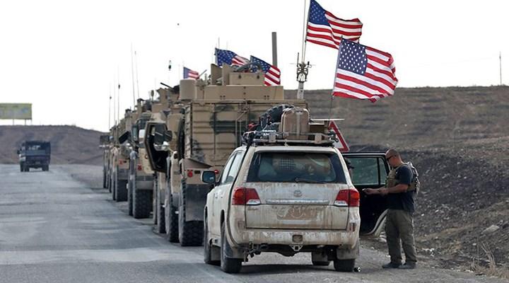 ABD kuvvetleri Irak'ta çekildiği üslerde yeniden konuşlandırılacak