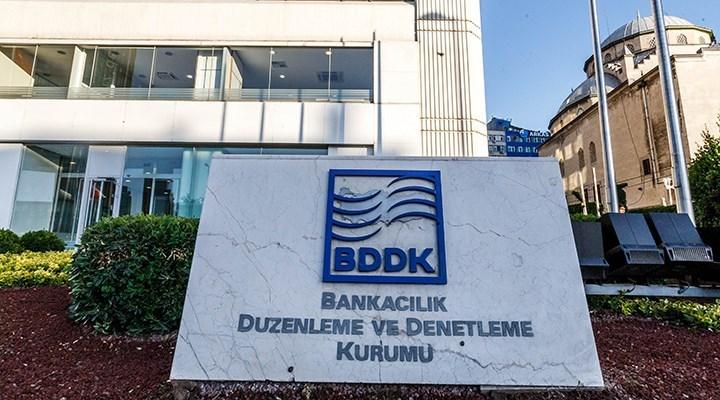 BDDK'den bankalara talimat: Koronavirüs kredilerinin borsaya, dolara yatırılmasına engel olun