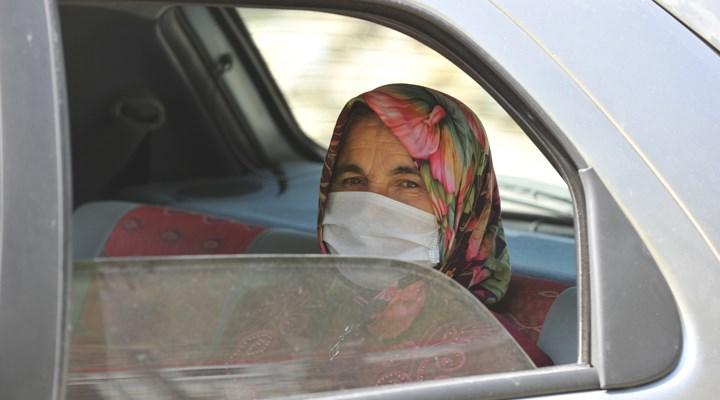 Bursa'da koronavirüsü yenen kadın yaşadıklarını anlattı