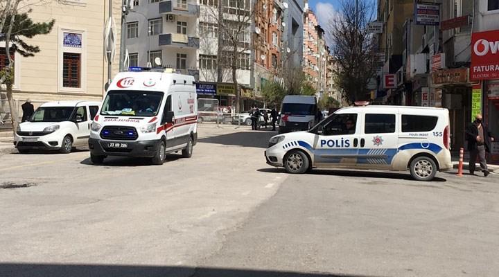 Elazığ'da kumar oynayan 21 kişiye 66 bin TL para cezası kesildi