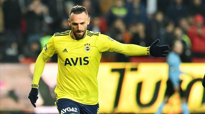 Fenerbahçe Muriç'in bonservis bedelini belirledi