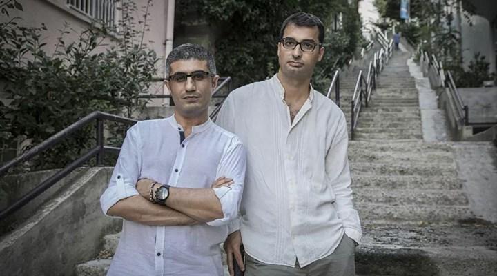 Gazeteciler Pehlivan ve Terkoğlu: Önlemler nedeniyle iki kat hapisiz