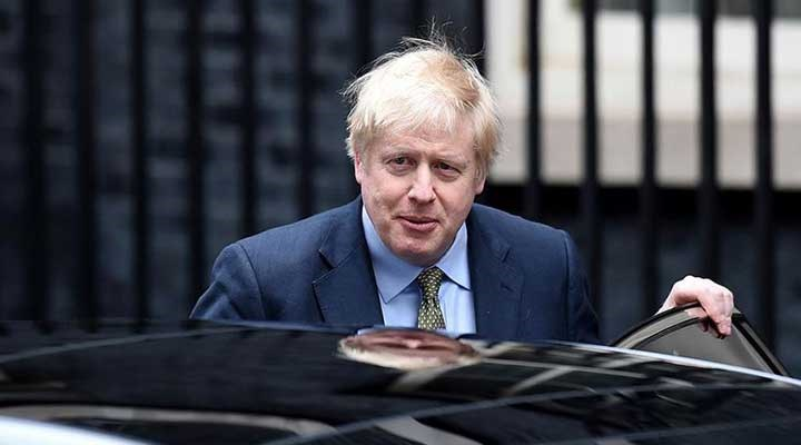 İngiltere'den Boris Johnson'ın son durumu ile ilgili açıklama