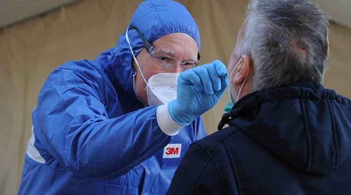 İsveç Kraliyet Enstitüsü: Koronavirüs için antikor testlerine önümüzdeki hafta başlayabiliriz