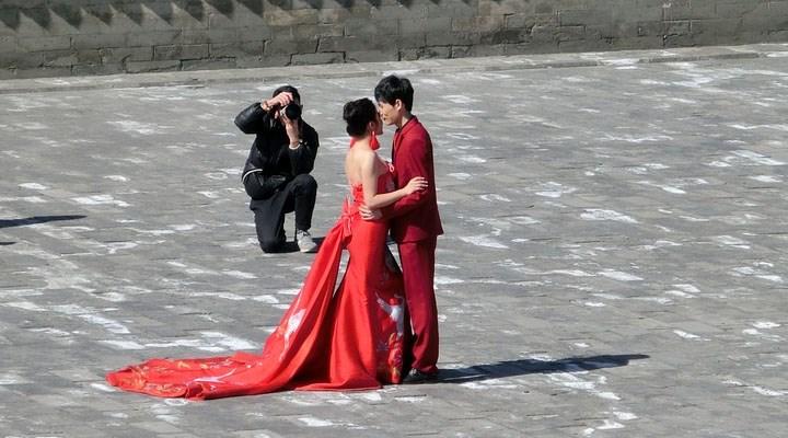 'Salgının ardından Vuhan'da evlilik başvuruları yüzde 300 arttı'