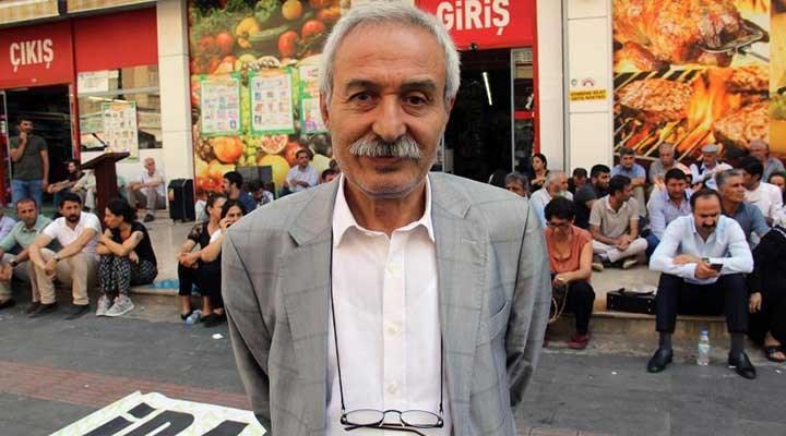 Selçuk Mızraklı'ya bu kez 'propaganda' davası açıldı