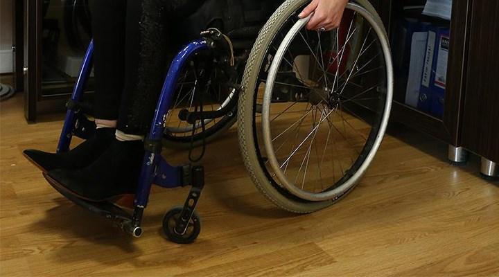 Antalya'da 20 yaş altı engelliler sokağa çıkma yasağından muaf tutuldu