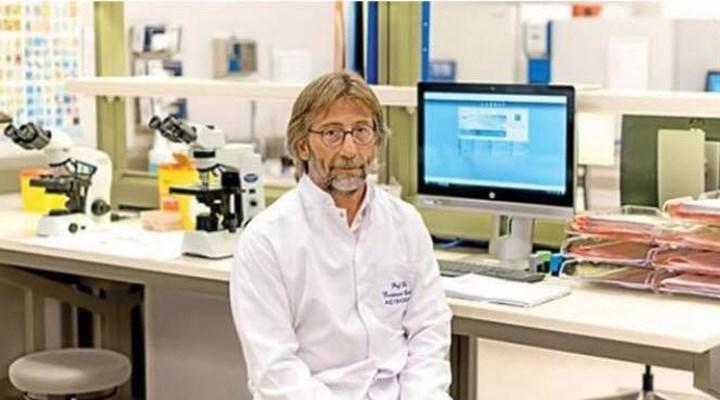 Aşı için çalışan Prof. Ovalı: Virüs tahminimizden daha saldırgan çıktı