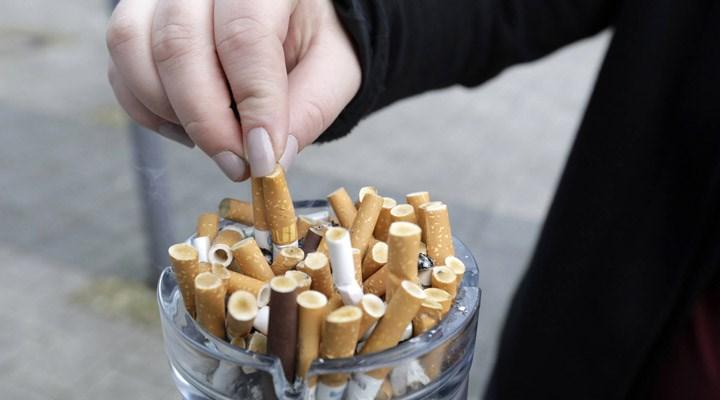 Bilim Kurulu Üyesi Kara'dan sigara içenlere uyarı