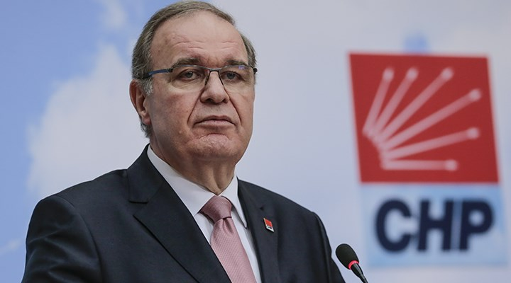 CHP'li Öztrak'tan iktidara 'Bilim Kurulu' çağrısı