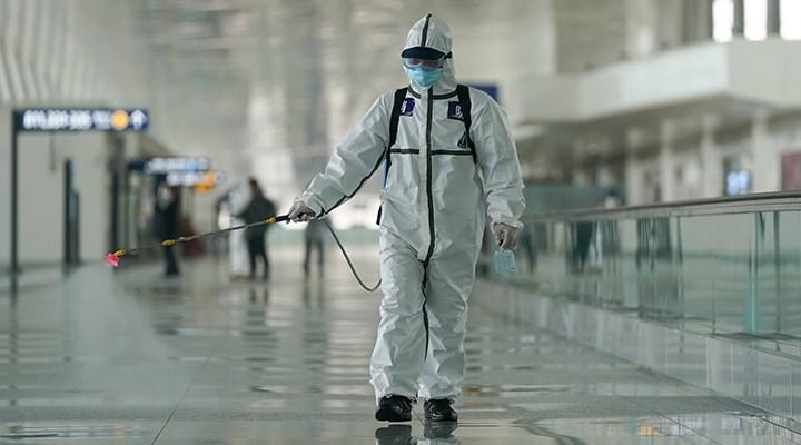 Dünyada koronavirüsten iyileşenlerin sayısı 350 bini aştı
