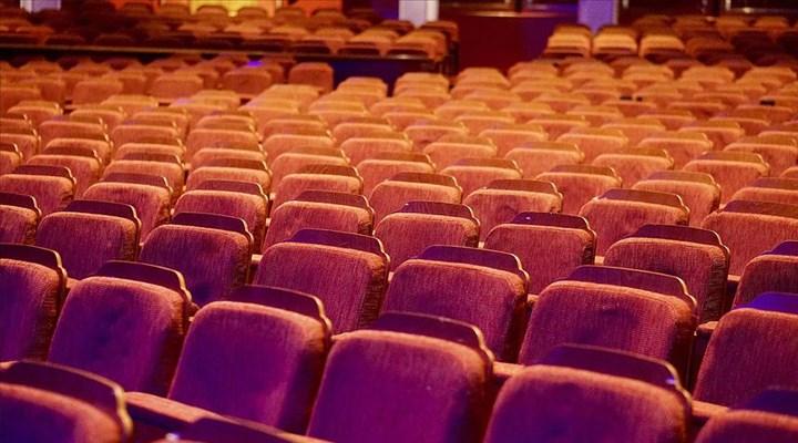Sinema salonları büyük zarara uğradı