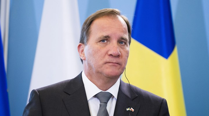 İsveç Başbakanı'ndan koronavirüs itirafı: Hazırlıksız yakalandık